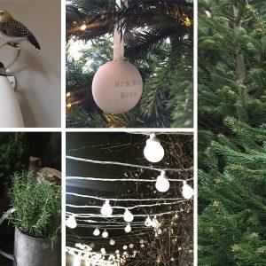 christmas retail design Wimbledon interior designer Nikkirees.com interior designer Wimbledon London