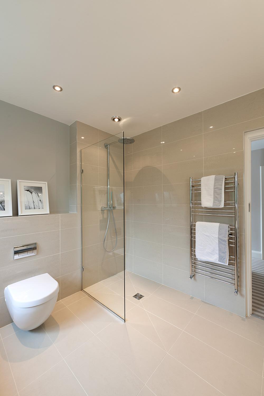 Walk-in shower, Bathroom interior design , nikkirees.com Interior design Wimbledon London Surrey interior design