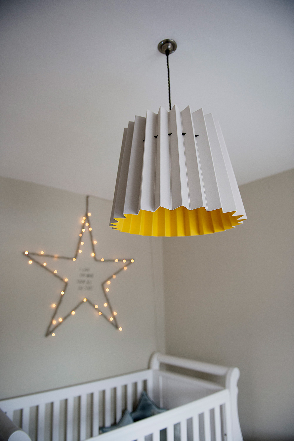 nursery interior design, Nikkirees.com, childrens lighting design, kids bedroom decor, interior designer Wimbledon London Surrey