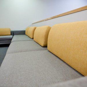 Office furniture design, Nikkirees.com, Office fit-out, Workplace furniture, Interior design Wimbledon London