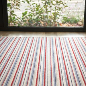 13-Decorcafe-Nikki-Rees-Alternative-flooring-striped-rug-nurseryinterior-design