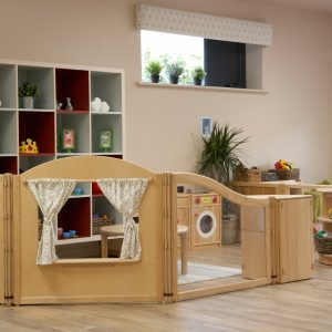 16-Decorcafe-Nikki-Rees-Nursey-ladybird-room-ikea-storage