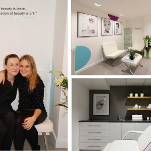#skinclinic xbestmedispalondon #beauty #interior #sisterhood #iwd2018 #girlboss